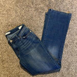LEVIS curvy bootcut jeans ✨💙